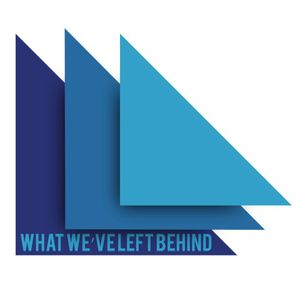 What We've Left Behind 004 mixed by Dub Resort (Live)