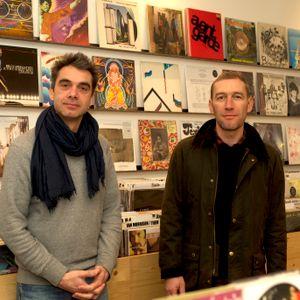 Sofa Records (28.03.19)