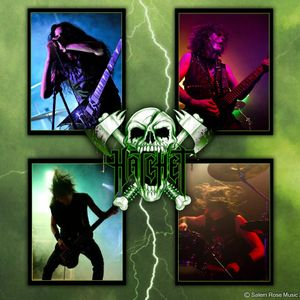 The Age Of Metal Interviews Julz Ramos, of Hatchet