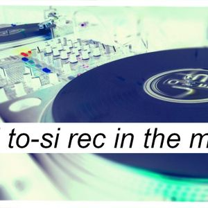 dj to-si after ruhr in love mix-mission part.3 (2012-07-01)