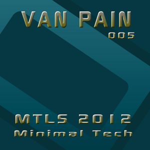 Van Pain - MTLS_005