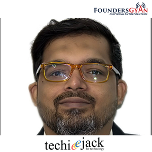 Delivering the Agile way - with TechieJack founder Saif