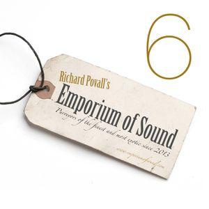 Richard Povall's Emporium of Sound Series 6, Nr 1