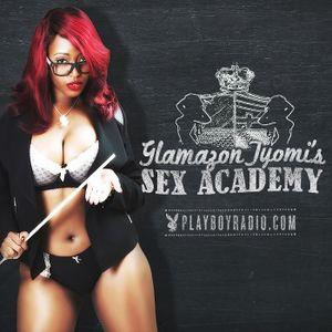 Glamazon Tyomi's Sex Academy Episode 15 Air Date 7 - 28 - 15
