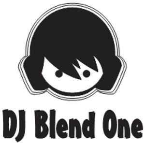 DJ Blend One Hip/R&B MIX 2k10!