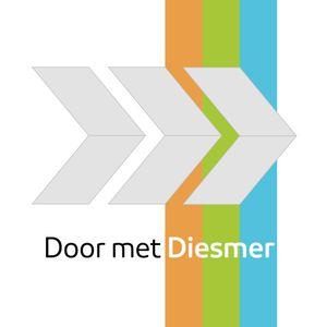 Door met Diesmer | 23-12-2015