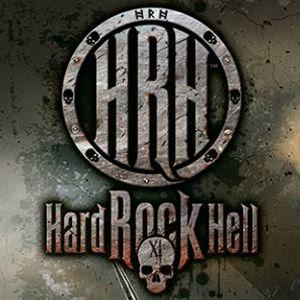 Hard Rock Hell Radio -  The Greenroom HRH XI Special Pt8 (Best Of) - 14th Nov 2017