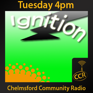 Tuesday Ignition - @CCRIgnition - James Henry House - 21/04/15 - Chelmsford Community Radio
