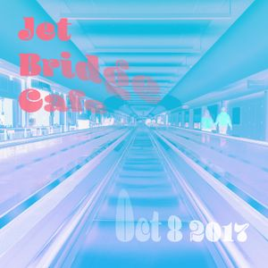 Jet Bridge Cafe - 10.8.17