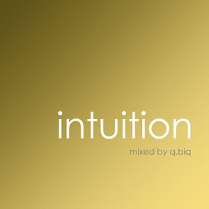 Intuition   mellow yellow   mixed by q.biq   13.04.2012