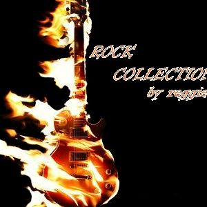 ROCK COLLECTION by reggie