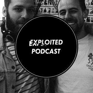 Exploited Podcast #102: Athlete Whippet