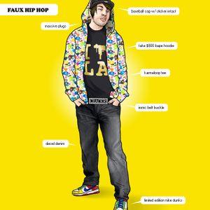 Hip Hop Sux v.1