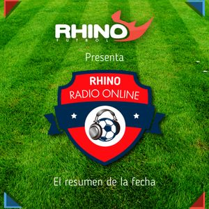 Radio Rhino Online - 4to Programa