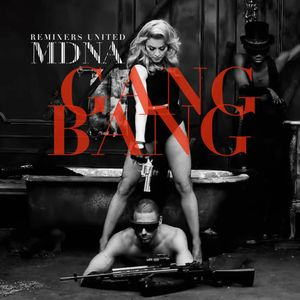 Gang Bang Max-Single