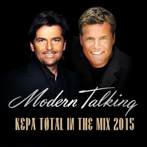 Modern Talking In The Mix 2015