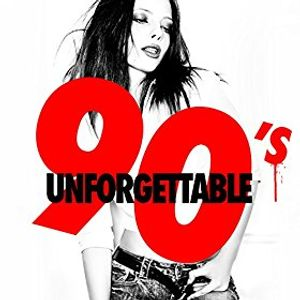 Unforgettable 90's (Part VII)