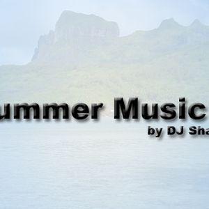 Summer Music 1 (by DJ Shaker)