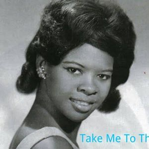Take Me To The River: Irma Thomas