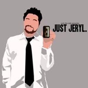 rockthedub presents Just Jeryl (December 2008)