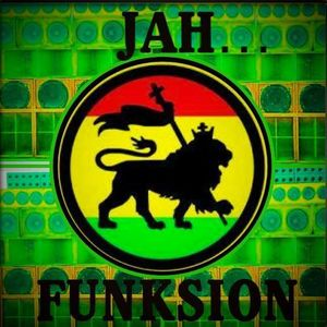 ISS (WHD) - Jah;Funksion Session