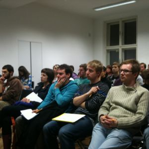 rese talk brno part 2/2
