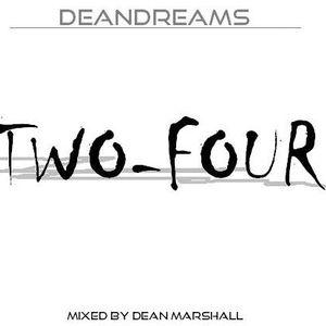 DEANDREAMS - TWO FOUR
