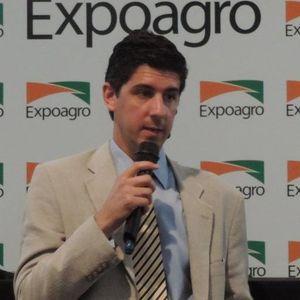 """Juan Ignacio Lozano: """"Hasta el segundo semestre no podemos esperar mejoras"""" [07-04-2016]"""