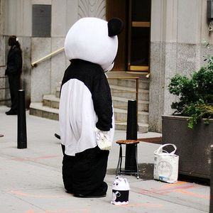 China Panda Yes Please