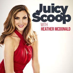 Juicy Scoop - Ep - 35 - Comic Chris Franjola