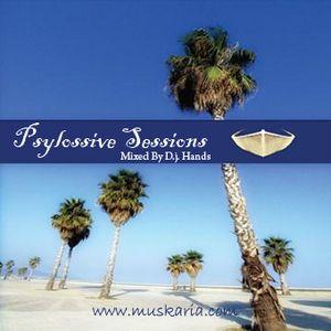 Psylossive (2008) - Mixed By D.j. Hands (Muskaria)