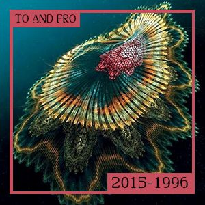 To and Fro: 2015 -1996 - by Babis Argyriou