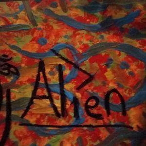 Dj Alien 2016