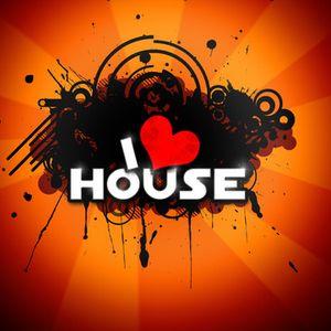 100% house music