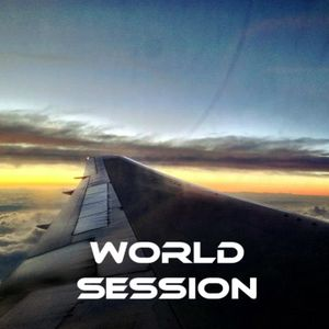 World Session 443 by Sébastien Szade (Radio FG Broadcast)