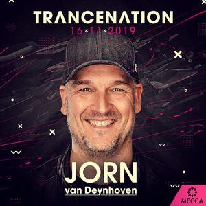 Trancenation - Jorn Van Deynhoven guestmix