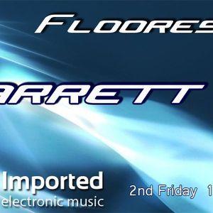 Garrett S - Flooressence 097 Guestmix by Greyloop [2013-12-13]