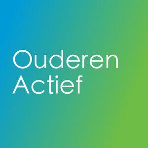 Ouderen Actief 2e uur 16 januari 2019
