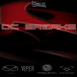 Scribbler: DC BREAKS (Viper/Ram/Sudden Def)