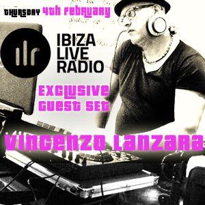 Ibiza Live Radio :: Exclusive Guest Set :: febr 04th