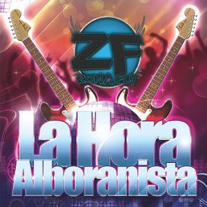 30 La Hora Alboransita (23/2/2016)
