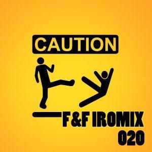 F&Firomix_020 (Vocal Trance Set)