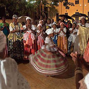 RIFFS - Sambas da Bahia vol 2