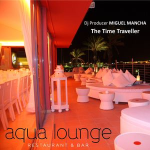 Dj/Producer Miguel Mancha - The Time Traveller