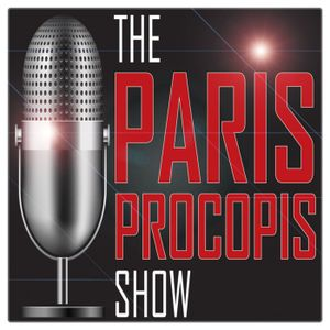 The Paris Procopis Show- An Infusion of clarity 05-10-2016