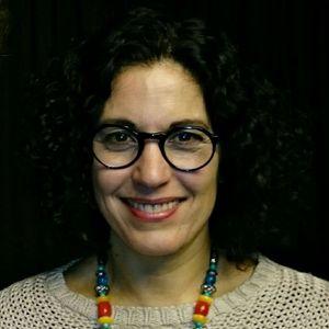 14. Int. Friedenskonferenz: Nirit Sommerfeld zum Nahostkonflikt