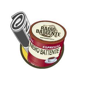 Radio Battente - Caffè Nero Battente - 21/01/2014
