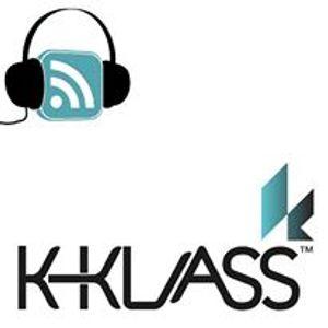 K-KLASS 87-90 CHICAGO HOUSE DJ MIX