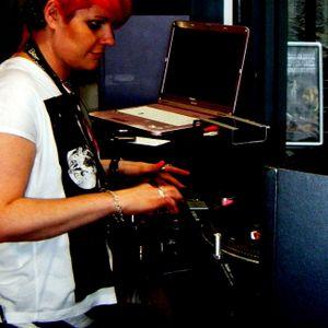 DJ Pheeva live @ Bench Liverpool 2