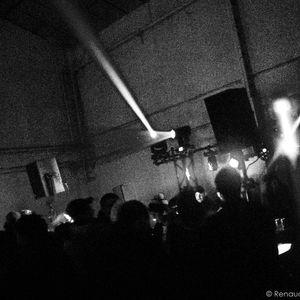 Budé ROOM - End night set